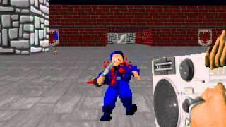 Doom - Erectin' A BOOM! (Gmod Toybox)