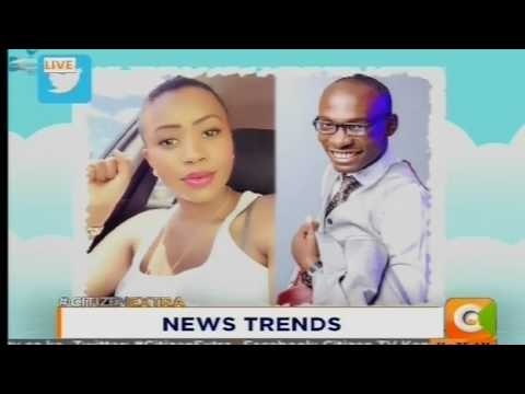 Dr. Ofweneke's love drama and social media relationships #NewsTrends