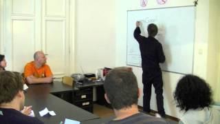 ESL Grammar Demo Lesson