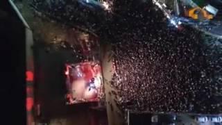 Sami Yusuf Nazereth (Hasbi Rabbi) 2015 Video
