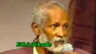 The one and only Ethiopian - Sebhat G/Egziabher Interview