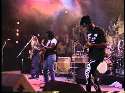 Tracy Chapman - Bang Bang Bang, (Live 1992)