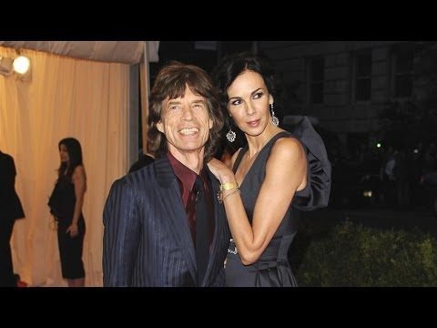 Designer L'Wren Scott Found Dead in NYC Apartment