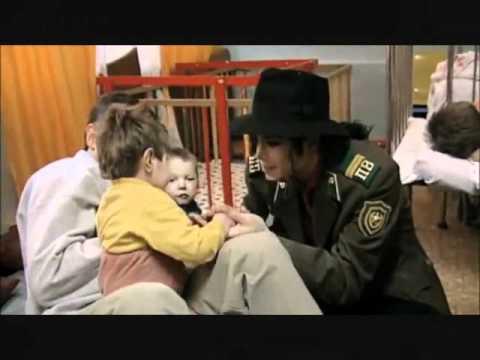 Yo sin tu amor (Monserrat Bustamante).To Michael Jackson.