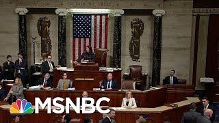 house-votes-send-articles-impeachment-senate-velshi-ruhle-msnbc