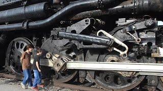 दुनिया की 5 सबसे अजीब और पुरानी ट्रेन || 5 Most Amazing Train in the World