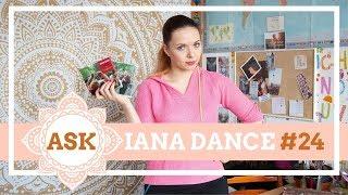 About the History of Turkish Romani Dance - ASKianaDANCE #24