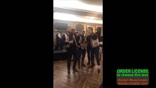 Acord Band - Colaj Plăieșii ( #Live2019 #Part1 )