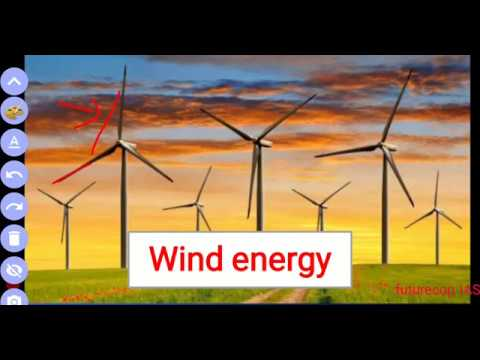 lec  25 WIND ENERGY,OCEAN THERMAL ENERGY,PYROLYSIS