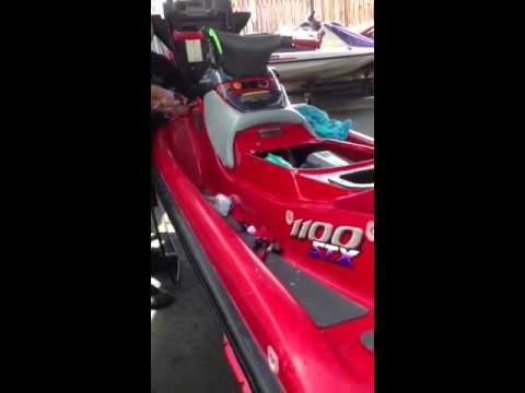 AZ Jet Ski's Unclogs Cooling Hose to Bypass Outlet of ...