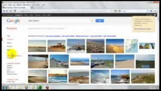 búsqueda avanzada de imágenes en Google.flv