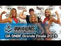 GA SNBF Grande Finale Competitors 2015