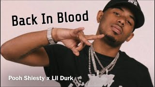 Play Back In Blood (feat. Lil Durk)