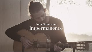 "Peter Silberman - Impermanence at The Glass House | Part Six: ""Impermanence"""