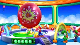 Mario Party: The Top 100 - All Mario Party 7 Minigames