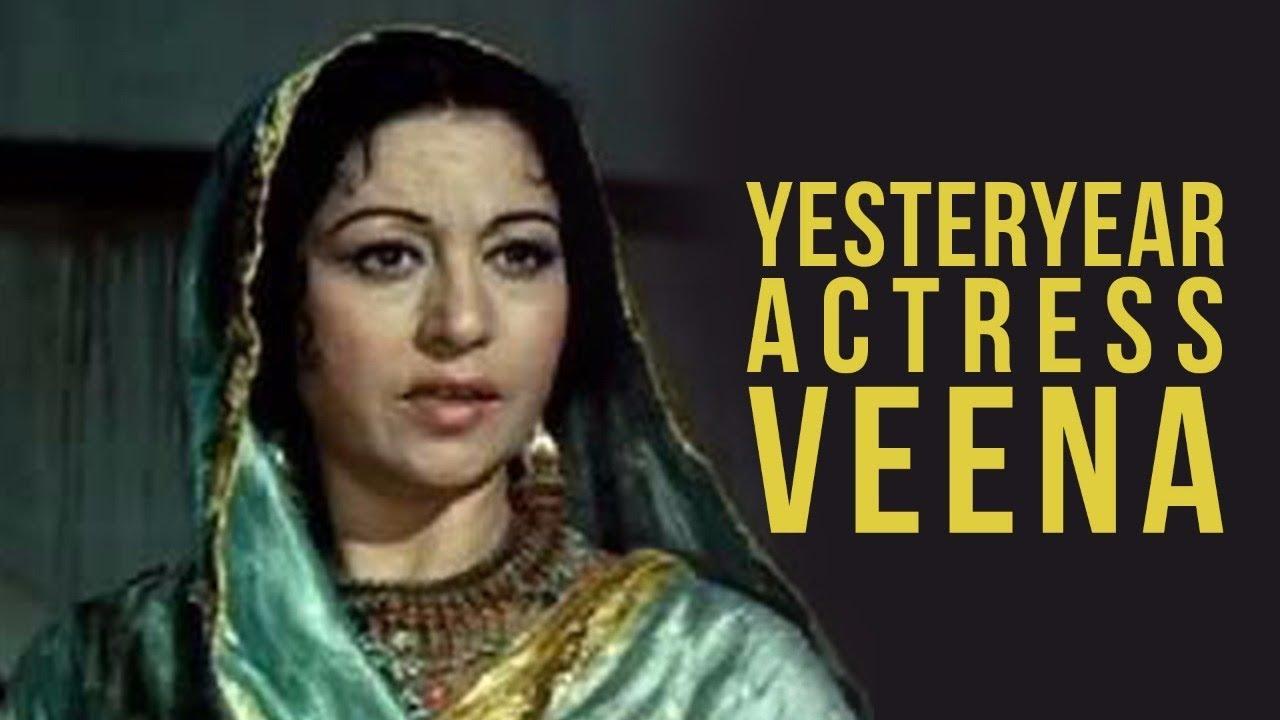 Veena (actress