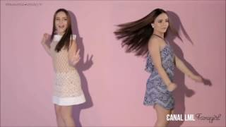 Fanyland Making Off - LARISSA MANOELA