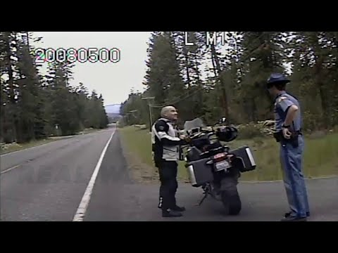 Man-child gets a speeding ticket from YouTube · Duration:  6 minutes 37 seconds