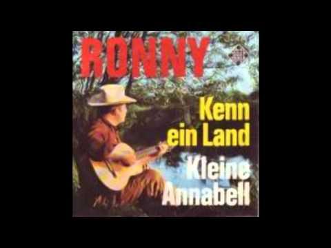 RONNY KLEINE ANNABELL
