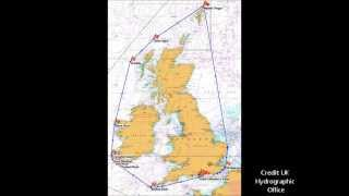 2014 Sevenstar Round Britain and Ireland Race: Radio Solent H2O show