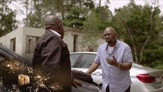 Judas caught slipping –  sibaya  Mzansi Magic
