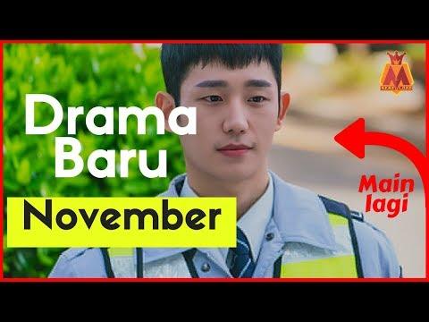 drama-korea-baru-yang-akan-tayang-november-2017