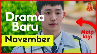 Video Drama Korea Baru yang akan tayang November 2017 download MP3, 3GP, MP4, WEBM, AVI, FLV Januari 2018