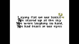 Faber Drive - By Your Side LYRICS (HQ) + download