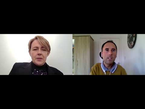 DH Tribe - Tanni Grey Thompson - Top 5 tips on Political Activism - January 2018 - London (UK)