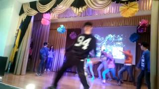 Школа Танцев ◀ ON TOP ▶ Dance Center - Круче Всех | Hip-Hop | Break Dance | House Dance