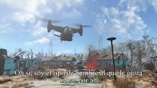 Fallout 4 - The Wanderer (Sub Español)