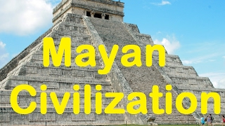 Top 7 SHOCKING Facts about the Mayans | The Mayan Civilization | 2017 | TheCoolFactSHow Ep 52