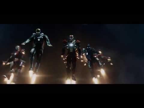 Marvel's Iron Man 3 | Featurette- Advance Tech | HD | In Australian cinemas April 24
