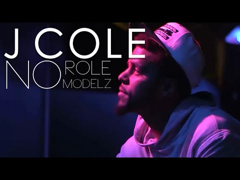 Клип J. Cole - No Role Modelz