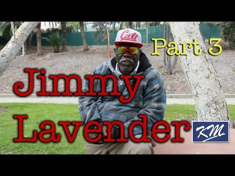 Jimmy Lavender Co Founder of East Side Bishops Part 3 of 4