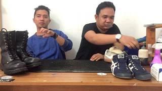 3 pembersih sepatu terbaik Indonesia