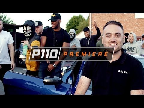 Tekk - Hate On Me [Music Video] | P110