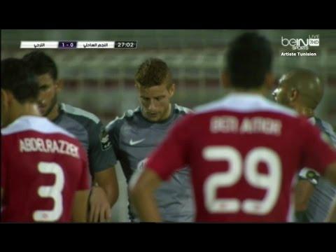 Match Complet CAF 2015 Etoile Sportive du Sahel 2-1 Espérance Sportive de Tunis 12-9-2015 ESS vs EST