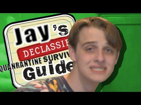 Jay's Declassified Quarantine Survival Guide from YouTube · Duration:  55 seconds