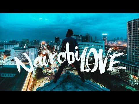 Stories of my City - Nairobi Love