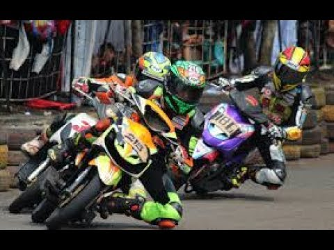 ROAD RACE CLASS MATIC FINAL
