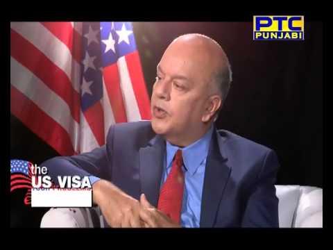 US Visa Show | US Visa Easy Show | American Visa Show | How To Get US Visa