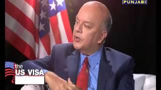 Us Visa Show | Us Visa Easy Show | American Visa S
