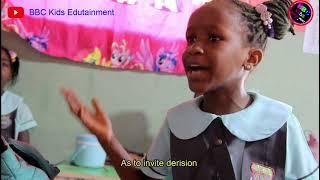 BBC Kids Educational Series Episode 1