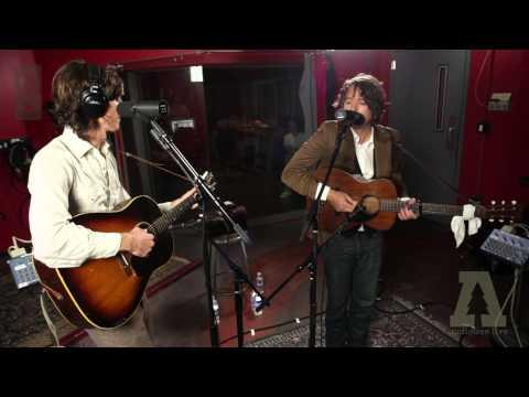 The Milk Carton Kids - I Still Want A Little More - Audiotree Live