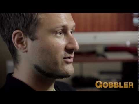 Producer Sam Spiegel (Squeak E Clean) on Gobbler