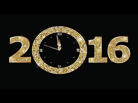 Happy New Year 2016 - Beautiful Wishes/New...
