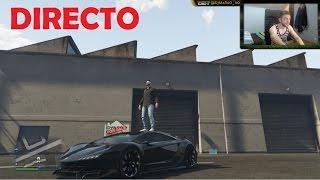 GTA 5 ONLINE | EP.32 |  DIRECTO 99% IMPOSIBLE | DjMaRiiO