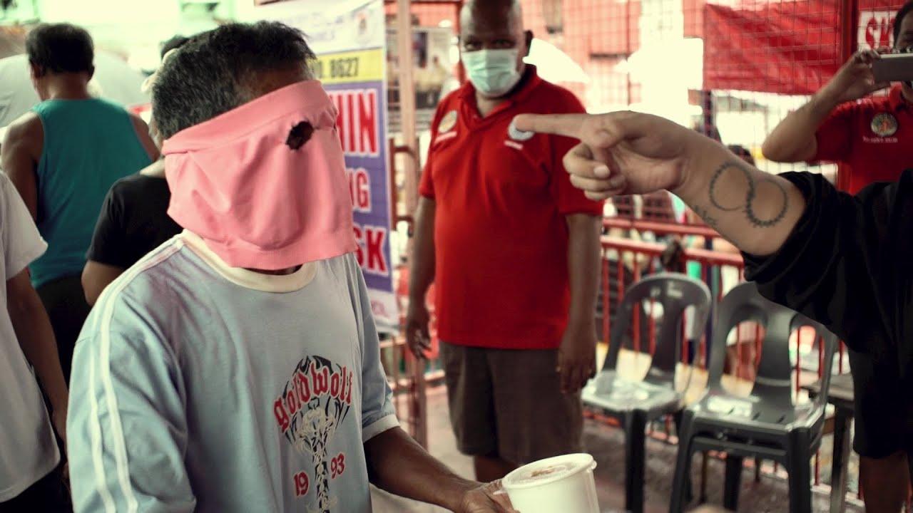 Tara samahan nyo kami mag bigay saya at mag-pakain sa Barangay 511 Sampaloc Manila