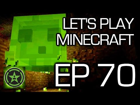 Let's Play Minecraft: Ep. 70 - Quest for Horses Part 3